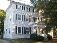12 - 6 Exterior Newburyport Rental Karelis Realty